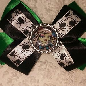 Monster High Frankiestein Hair Bow
